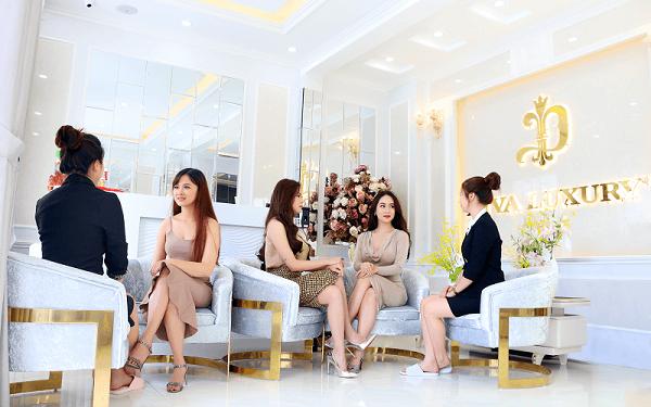 Viện thẩm mỹ DIVA Đà Nẵng có gì đặc biệt để thu hút phái đẹp