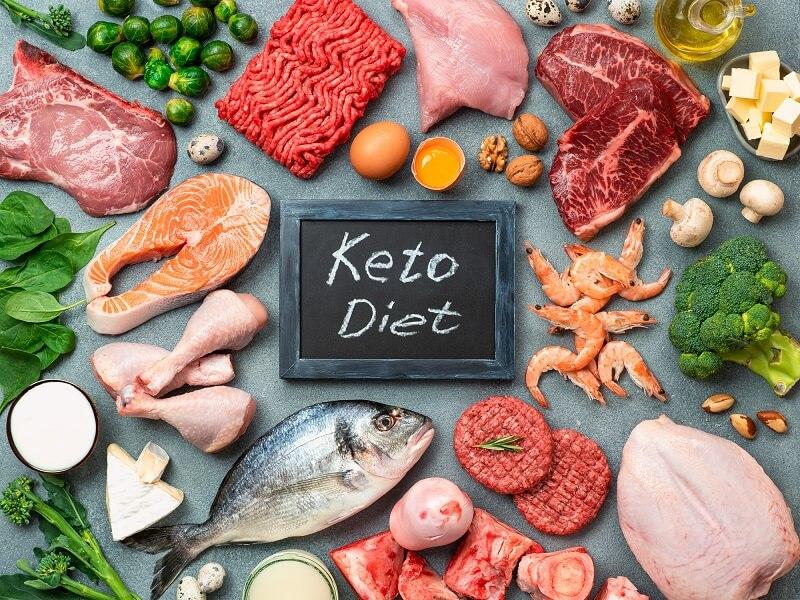 Chế độ ăn Keto là gì? Giảm cân Keto có hiệu quả không?